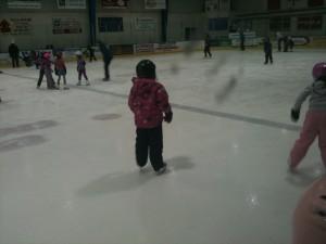 Grace Skating