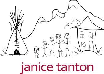 Janice Tanton Logo (large)