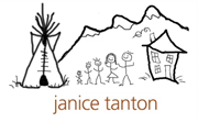 Janice Tanton logo