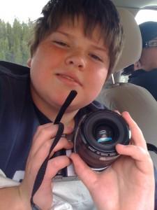 Benjamin - Photographer