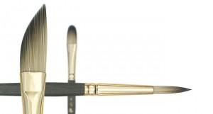 Princeton Brush Company Umbria 6250 brushes
