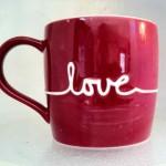 Lovin cup of java