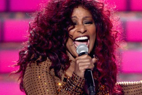 Chaka Khan....We feel for you!