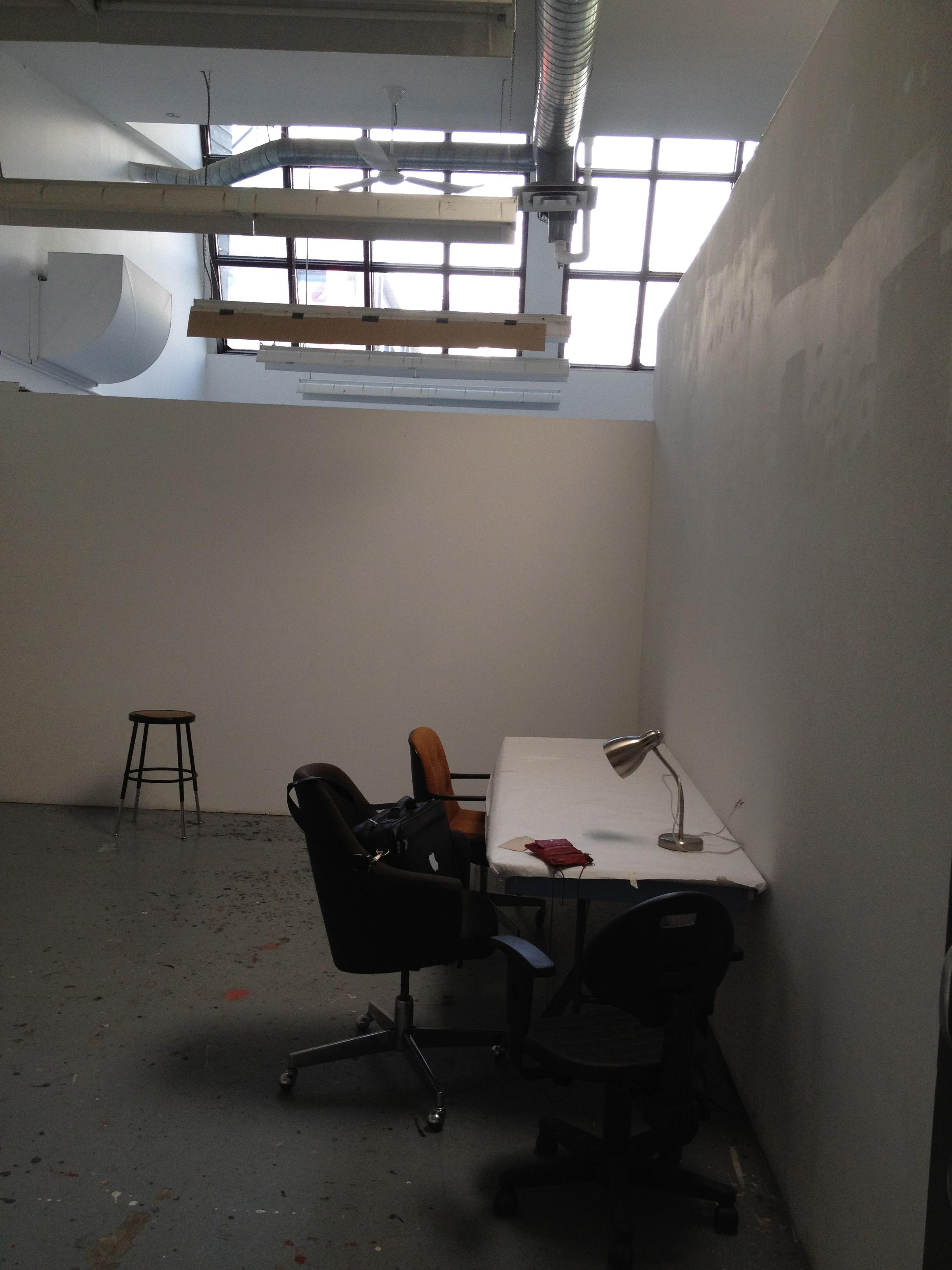 Lucky Studio 7 - Glyde Hall