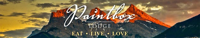 The Paintbox Lodge