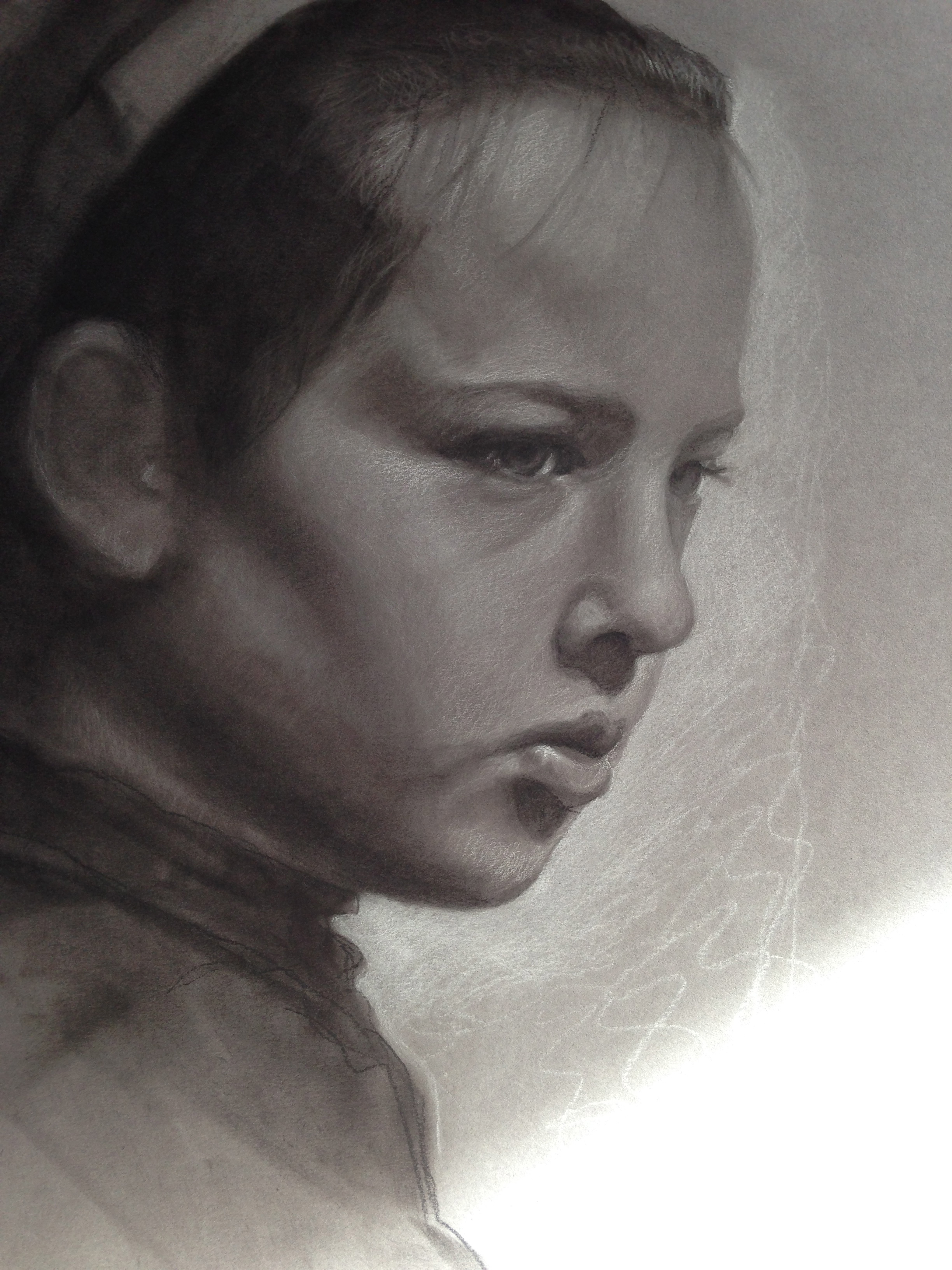 STAY HOME – INTERNATIONAL FREE Beginner Drawing Classes During COVID 19.